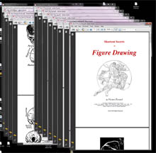 Ethan Smith Figure Drawing book cover
