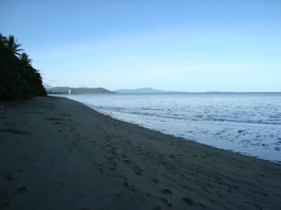 Cooya Beach, North Queensland