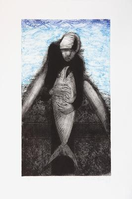 Christine Eyres - The Catch