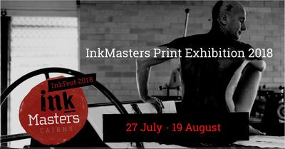 Inkmasters Print Exhibition 2018