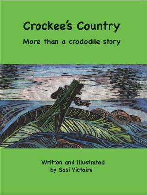 Crokee's Country Book Cover